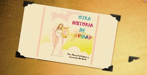 Otra historia de Navidad - Cuento inclusivo LGBT por Diane Rodriguez y Fernando Machado