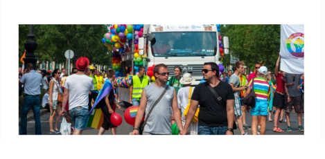 Grupos LGBT quieren tener participación en elecciones 2017