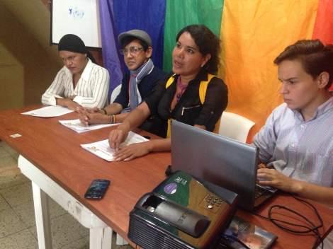 Lanzamiento campaña Familias Diversas Ecuador (2)