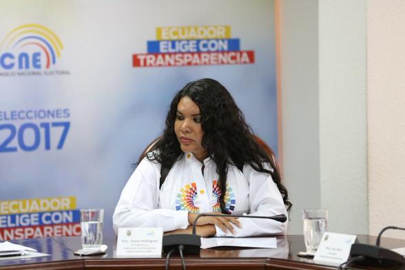Federación de Organizaciones LGBTI logra acuerdos en favor de los LGBTI con el Consejo Nacional Electoral (2)