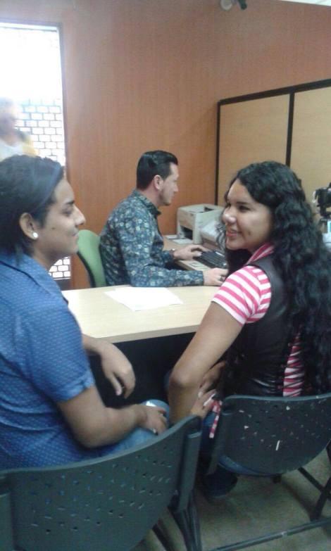 Transexuales logran cambian el sexo por género en Ecuador (1)