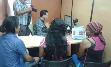 Transexuales logran cambian el sexo por género en Ecuador (3)