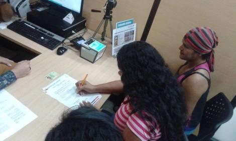 Transexuales logran cambian el sexo por género en Ecuador (5)