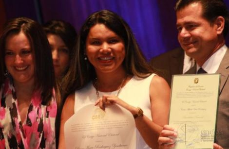 Diane Rodriguez, yo voy a legislar para todo el ecuador, diane rodriguez primera asambeista nacional lgbt transgenero