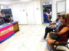 Asociación Silueta X presenta proyecto legal para la inclusión laboral en Ecuador-Federacion Ecuatoriana LGBTI-Plataforma Revolucion Trans-Transmasculinos Ecuador4
