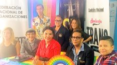 La Federación Ecuatoriana de Organizaciones LGBTI a traves de la Asociación Silueta X presentó el Estudio de percepción ciudadana de avances o retrocesos LGBTI 3