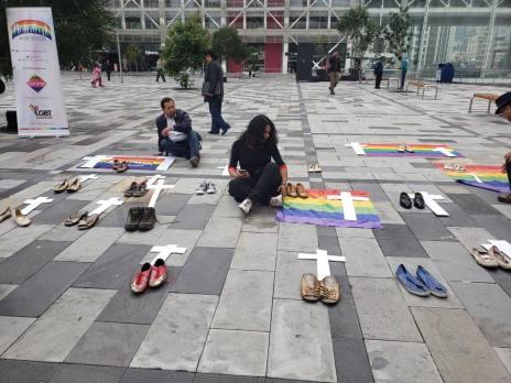 diane rodriguez en quito, silueta x, despenalizacion homosexualidad ecuador lgbt (7)