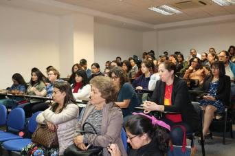 FORO - PANEL sobre Diversidad Sexual y Género - Universidad Politecnica Salesiana (23)