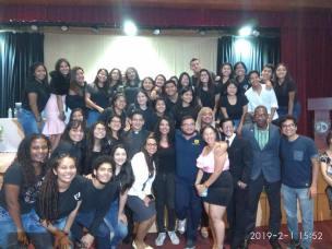 FORO - PANEL sobre Diversidad Sexual y Género - Universidad Politecnica Salesiana (25)