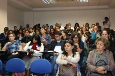 FORO - PANEL sobre Diversidad Sexual y Género - Universidad Politecnica Salesiana (31)