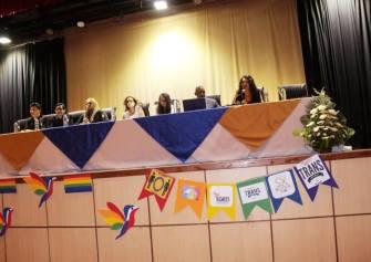 FORO - PANEL sobre Diversidad Sexual y Género - Universidad Politecnica Salesiana (7)