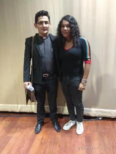 FORO - PANEL sobre Diversidad Sexual y Género - Universidad Politecnica Salesiana con Diane Rodriguez transgénero LGBT ecuador (6)