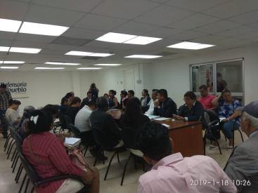 asosiacion silueta x articula mesa interinstitucionalidad con defensoria del pueblo ecuador para eliminar clinicas de torturas destransexualizacion o deshomosesualizacion6