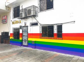 oficinas silueta x-federacion ecuatoriana organizaciones lgbt-camara de comercio y negocios lgbt- casa de acogida (5)