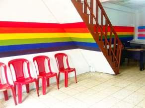 oficinas silueta x-federacion ecuatoriana organizaciones lgbt-camara de comercio y negocios lgbt- casa de acogida (7)