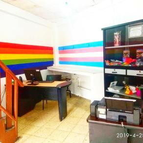 oficinas silueta x-federacion ecuatoriana organizaciones lgbt-camara de comercio y negocios lgbt- casa de acogida (8)