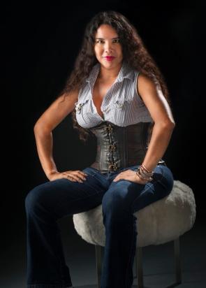 1 Activista trans Diane Marie Rodriguez Zambrano - Ecuador LGBT - transfeminista - Transgénero - MTF (22)