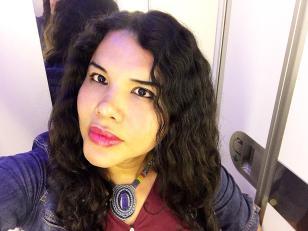 1 Activista trans Diane Marie Rodriguez Zambrano - Ecuador LGBT - transfeminista - Transgénero - MTF (29)