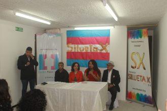 Inauguración del primer Centro Psico Trans en Ecuador - Evita Terapias correctivas de tortura o conversión - Asociación Silueta X (5)