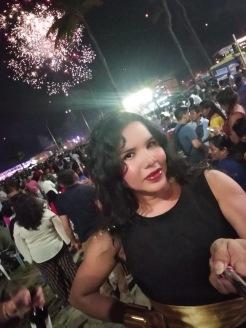 Fin de año 2019 y recibida del 2020 -Diane Marie Rodriguez Zambrano (2)