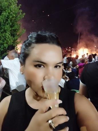 Fin de año 2019 y recibida del 2020 -Diane Marie Rodriguez Zambrano (4)