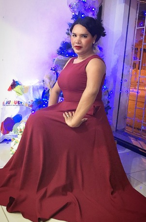 Navidad 2019 - Diane Marie Rodriguez Zambrano