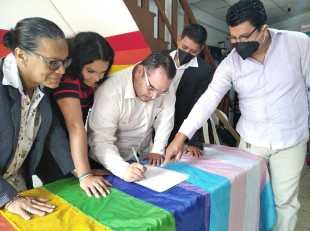 Firma - ACCIÓN DE PROTECCIÓN CONTRA EL CONSEJO PARA LA IGUALDAD DE GÉNERO PARA LA CONFORMACIÓN DEL CONSEJO CONSULTIVO LGBTI - Asociación Silueta X - Campaña Tiempo de Igualdad (5)